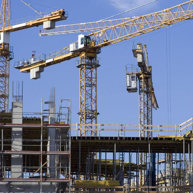 建筑工程一切险——物质损失保险部分